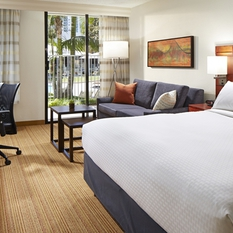 Hotel MdR Marina del Rey A DoubleTree by Hilton Hotel