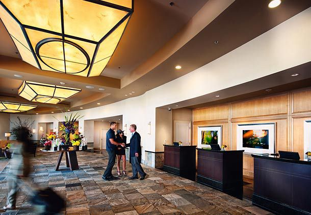 Jobs At Newport Beach Marriott Hotel Spa CA