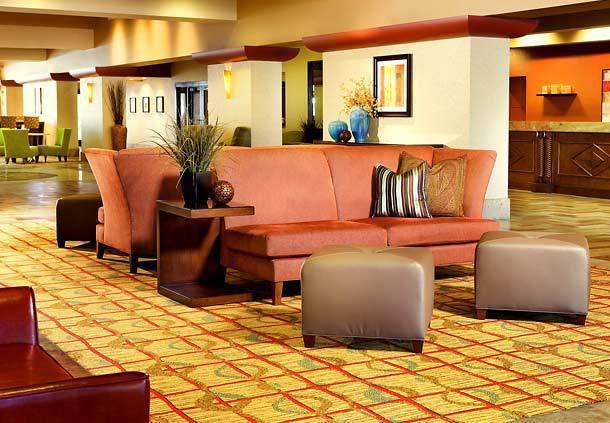Dining Room Attendant Job Santa Clara Marriott CA