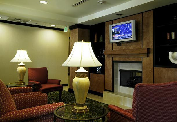Fairfield Inn Amp Suites Atlanta East Lithonia Lithonia Ga