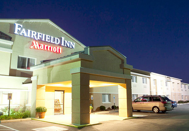 Fairfield Inn Indianapolis Anderson Anderson In Jobs Hospitality Online