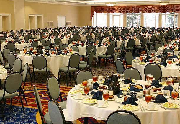 Dining room attendant job the marriott inn conference for Dining room attendant