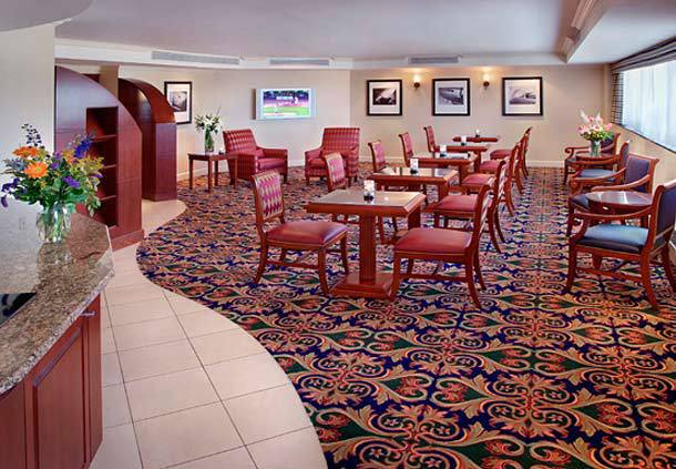 Dining room attendant job bwi airport marriott for Dining room attendant