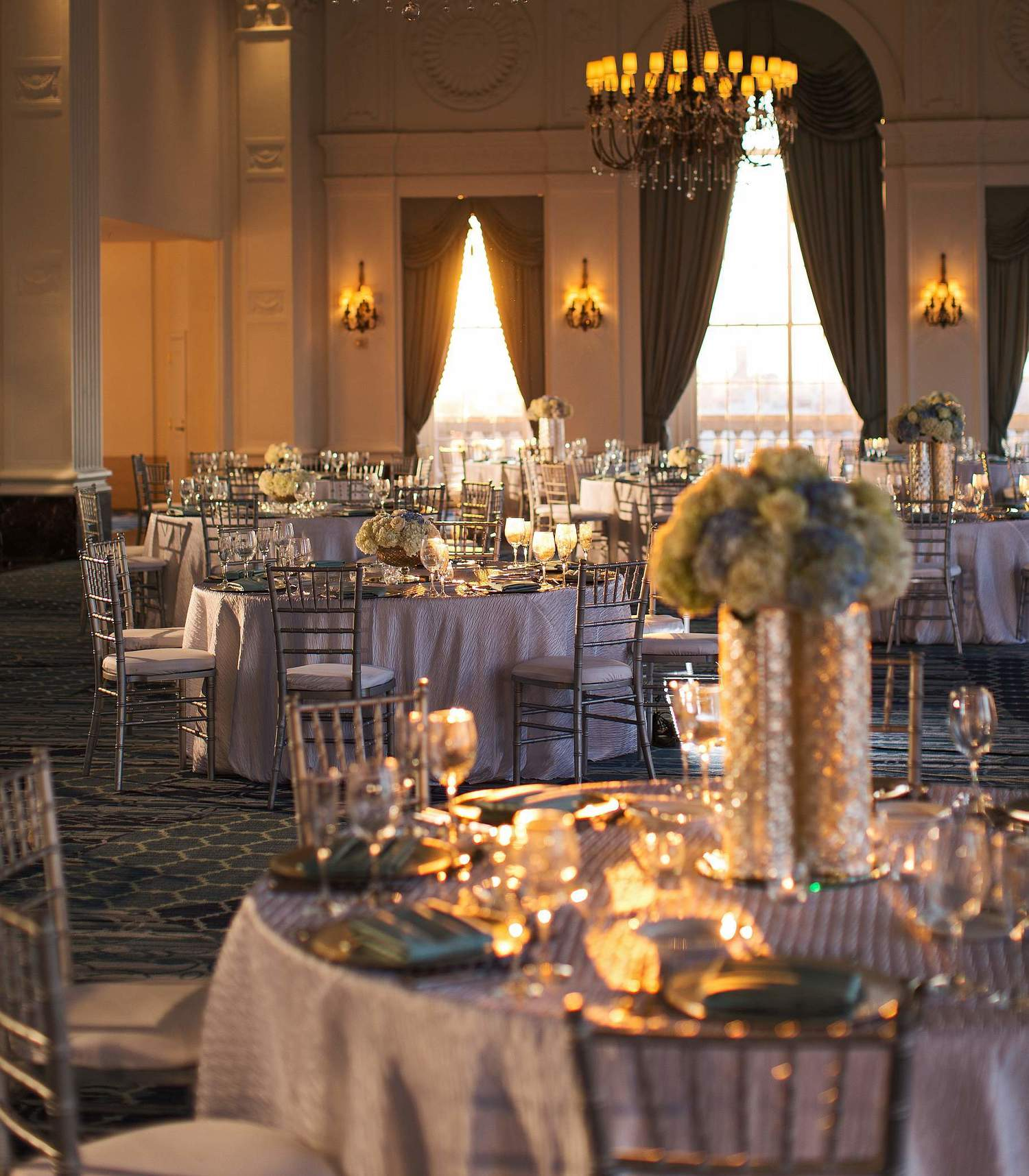Dining Room Attendant: Jobs At Marriott St. Louis Grand, St. Louis, MO
