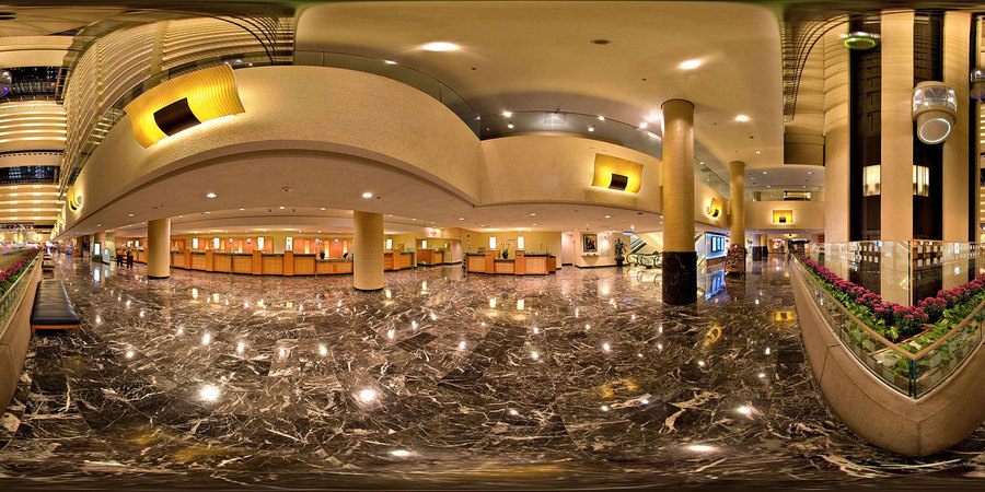 Hotels Near LAX | Sheraton Gateway Los Angeles Airport Hotel
