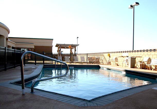 How Much Is Hotel Room Odessa Tx