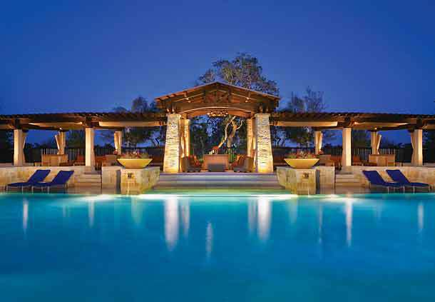 Jobs At Jw Marriott San Antonio Hill Country Resort Amp Spa