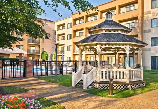 Jobs At Courtyard Williamsburg Busch Gardens Area Williamsburg Va Hospitality Online