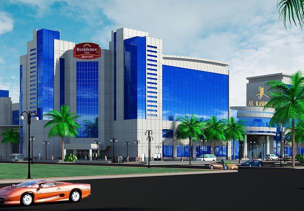Residence Inn Jazan  Jazan  Saudi Arabia Jobs