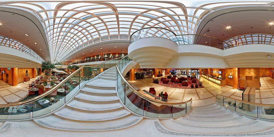 Jobs At Vienna Marriott Hotel Vienna Austria