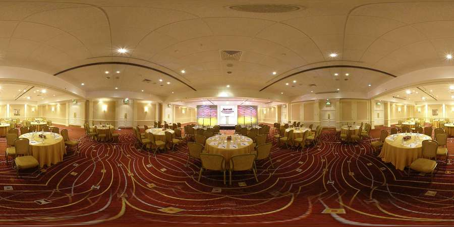 Heathrow Windsor Marriott Hotel Slough United Kingdom