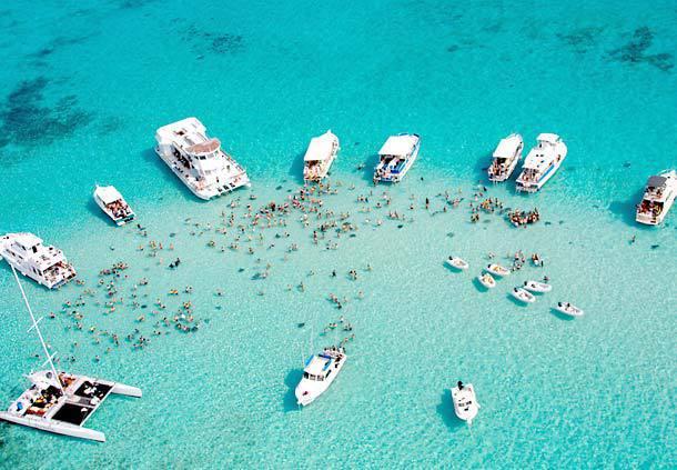 Cayman Islands Jobs Website Hospitality