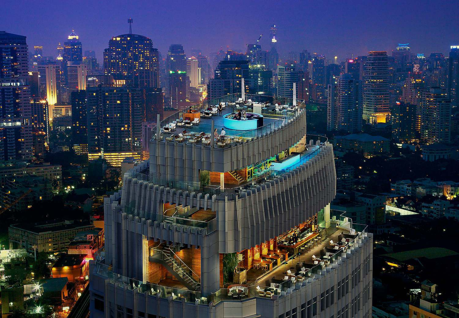 New Hotels In Sukhumvit Bangkok