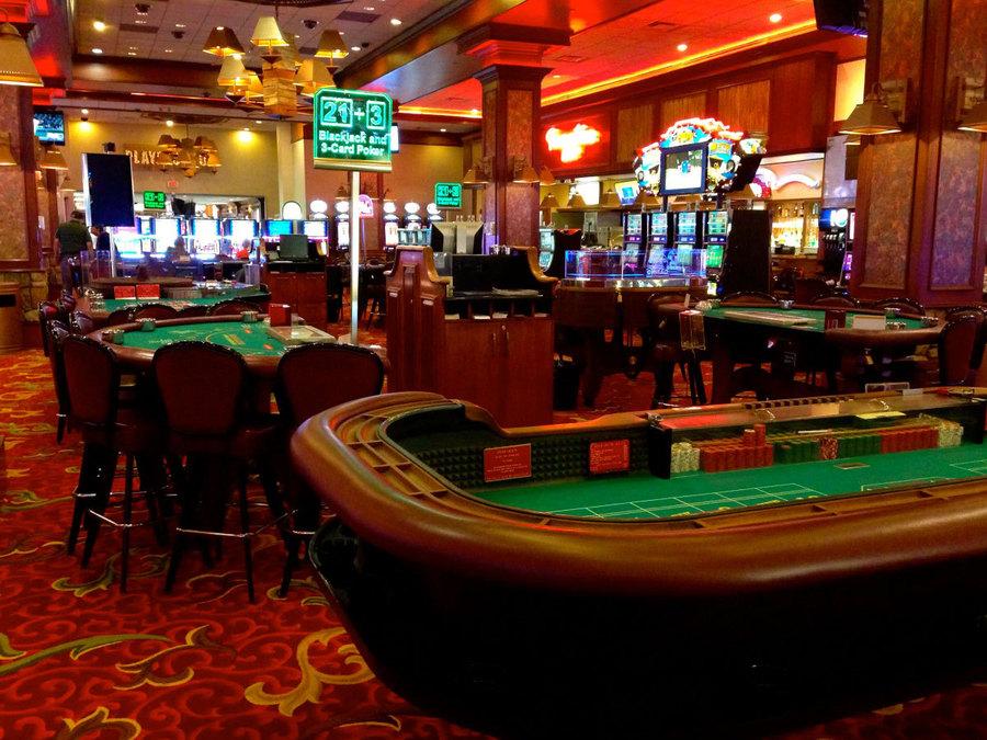 Online mobile casino canada