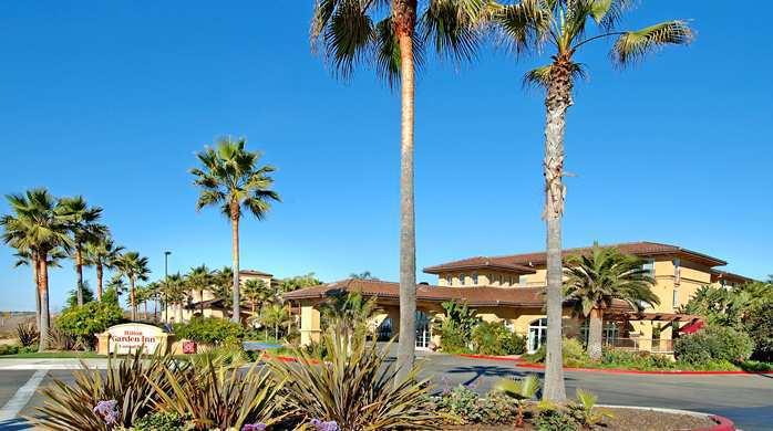 Hilton Garden Inn Carlsbad Beach Carlsbad Ca Jobs Hospitality Online