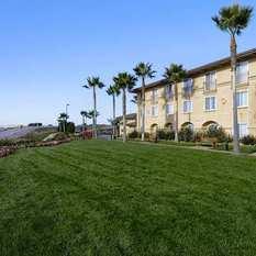 Hilton Garden Inn Carlsbad Beach Carlsbad CA Jobs Hospitality