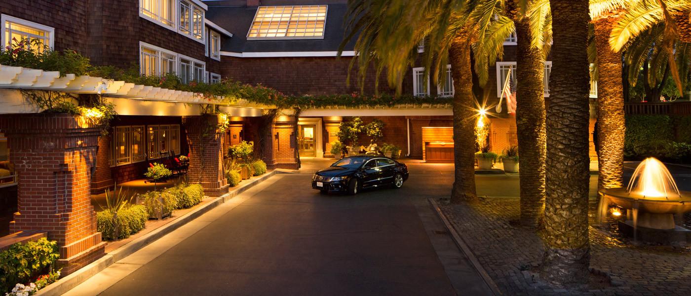stanford park hotel menlo park ca jobs hospitality online. Black Bedroom Furniture Sets. Home Design Ideas
