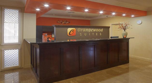 Orangewood Suites Austin TX Jobs