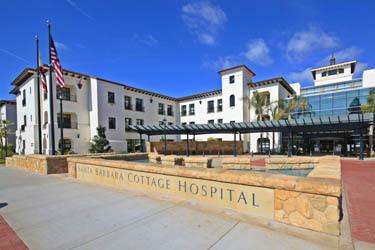 Santa Barbara Cottage Hospital Santa Barbara Ca Jobs