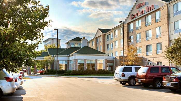 Hilton Garden Inn Overland Park Overland Park Ks Jobs Hospitality Online