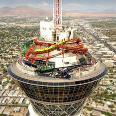 Stratosphere hotel casino & tower adam fine casino journal