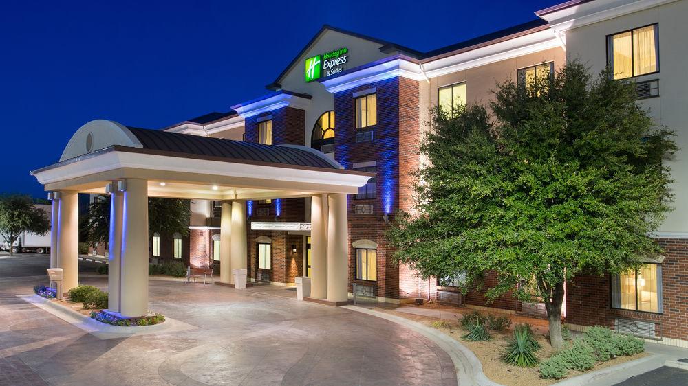 Hotels In Midland Tx Near Loop