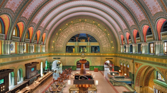 St. Louis Union Station - a DoubleTree by Hilton Hotel, Saint Louis, MO Jobs | Hospitality Online