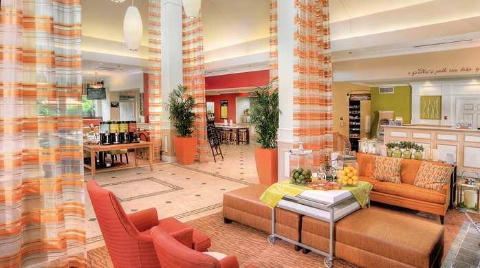 Hilton Garden Inn St Louis Chesterfield Chesterfield Mo