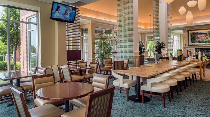 Hilton Garden Inn St Louis O 39 Fallon O 39 Fallon Mo Jobs