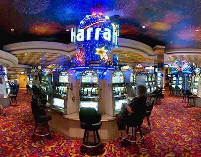 Harrahs casino las vegas jobs rio hotel and casino
