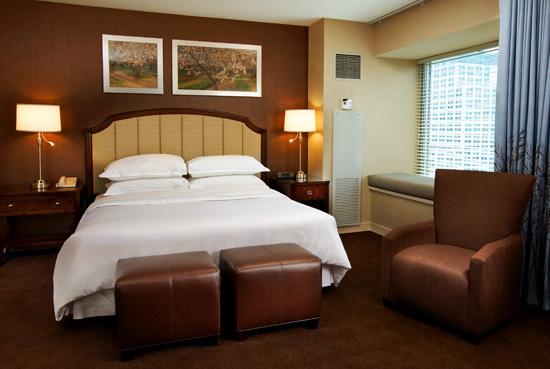 Jobs At Sheraton Grand Sacramento Hotel CA