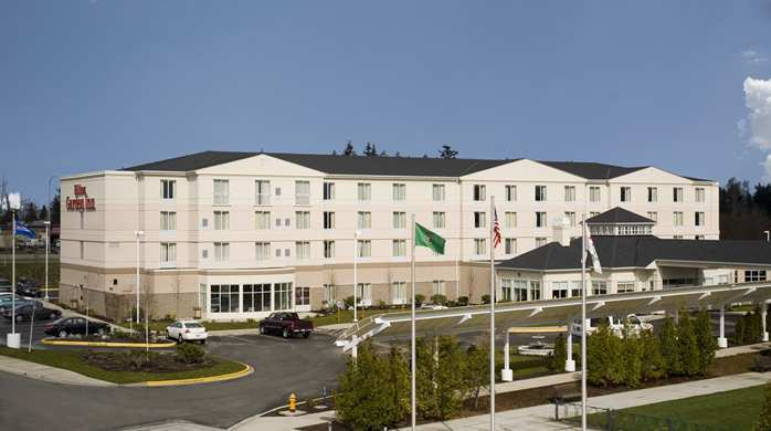 Hilton garden inn seattle north everett mukilteo wa jobs - Hilton garden inn seattle airport ...