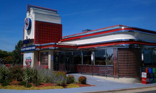 Rhode Island Diner Rhode Island