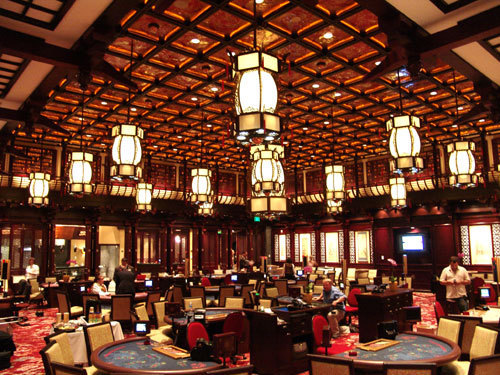 Caesars indiana casino hotel 15
