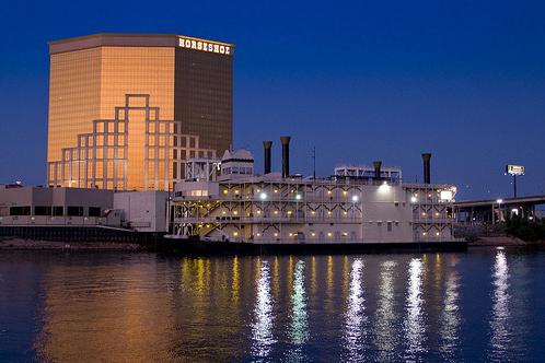 Does horseshoe casino hammond have hotel