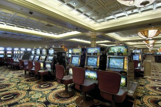 Horseshoe casino new albany indiana buffet