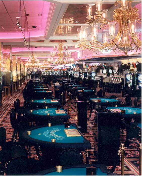 Grand biloxi casino hotel spa new orleans