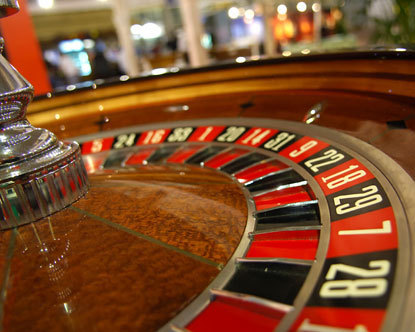 Casino entertainment jobs