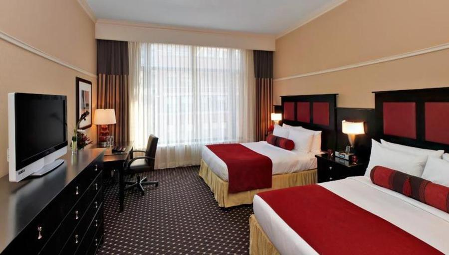 Hotel blake chicago chicago il jobs hospitality online for The blake hotel chicago