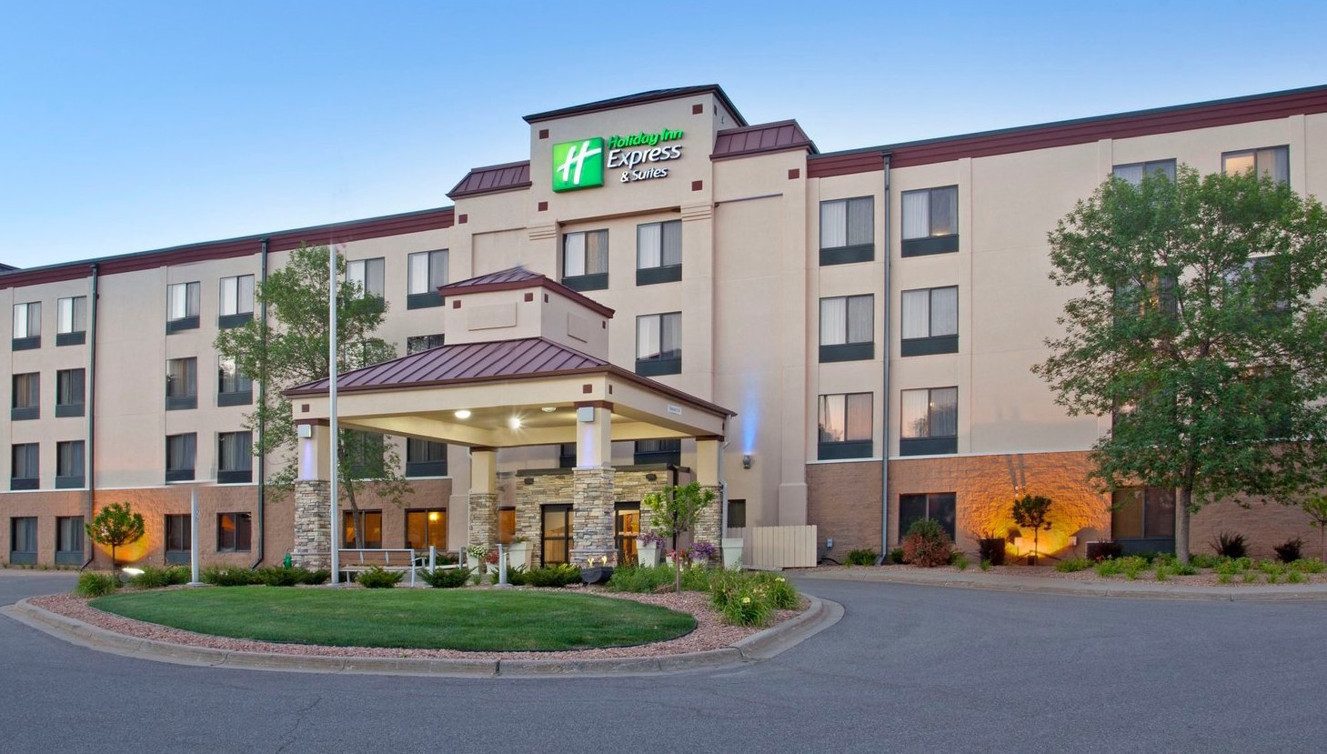 Employer Profile Holiday Inn Express Amp Suites Eden