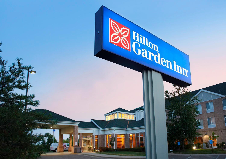 Employer profile hilton garden inn minneapolis eden - Hilton garden inn downtown minneapolis ...