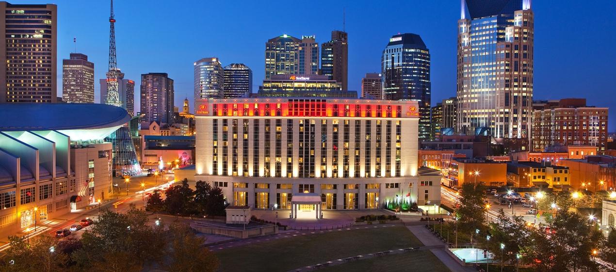 Best New Restaurants In Nashville Tennessee