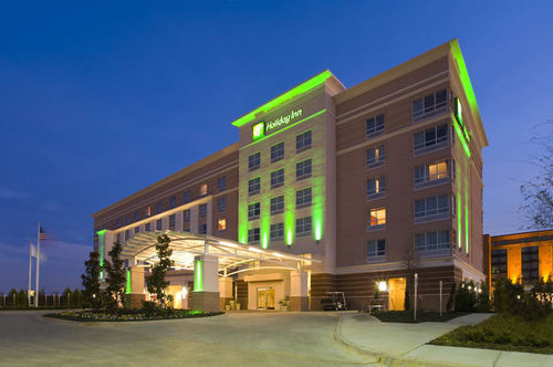 holiday inn dallas fort worth airport south fort worth. Black Bedroom Furniture Sets. Home Design Ideas