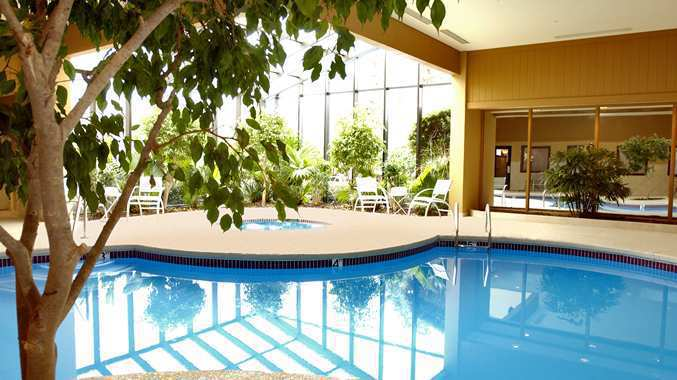 Doubletree By Hilton Hotel Augusta Augusta Ga Jobs
