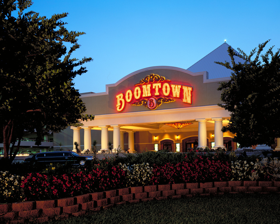 Boomtown Casino Hotel Bossier City La