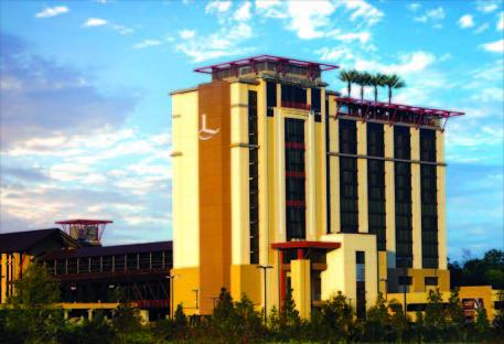 L'auberge casino & hotel baton rouge jobs