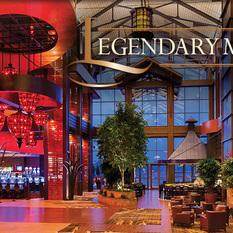 L'auberge casino baton rouge job fair