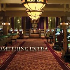 Casino lake charles employment