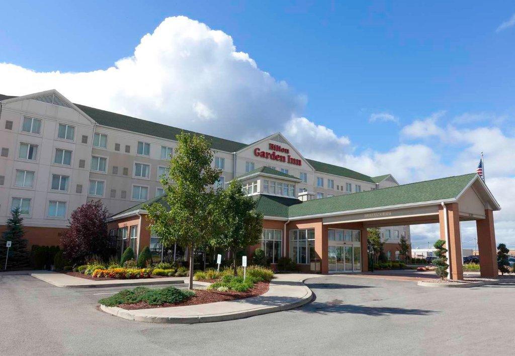 Hilton Garden Inn Buffalo Airport Cheektowaga Ny Jobs Hospitality Online