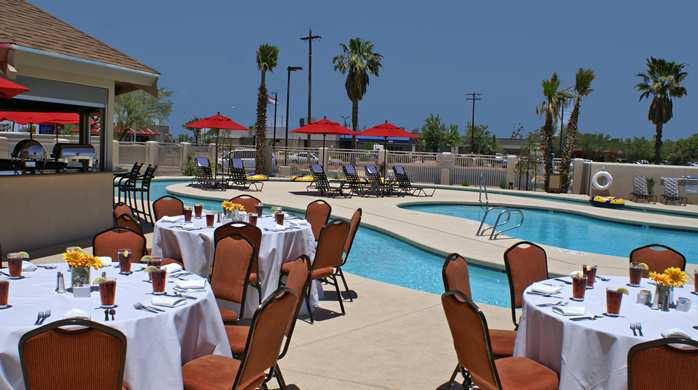 Hilton garden inn tucson airport tucson az jobs hospitality online for Hilton garden inn tucson arizona